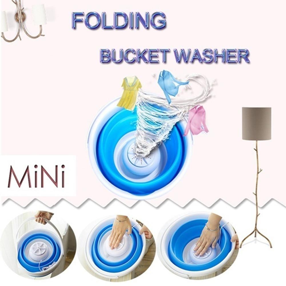 de lavar roupa automática balde bv789