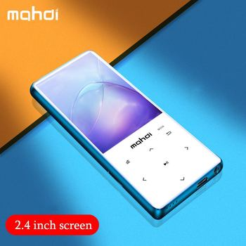 8G 16G 2 4inch Mini bluetooth MP3 Player Lossless HiFi Music