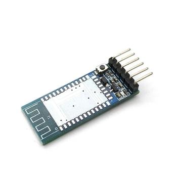 HC-05 HC-06 HC-07 Bluetooth Serial Transceiver Module Base Board para