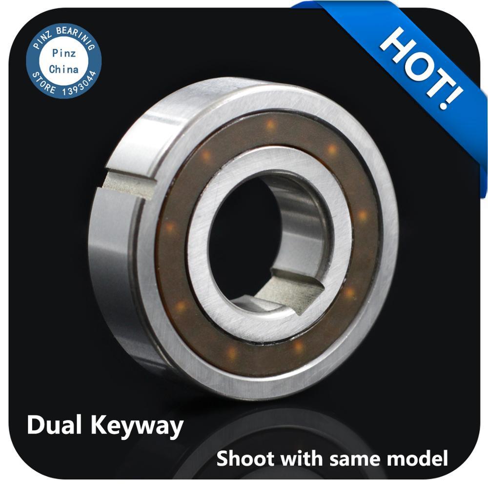 NEW 2pcs CSK8PP One Way Bearing Dual Keyway 8 x 22 x 9mm