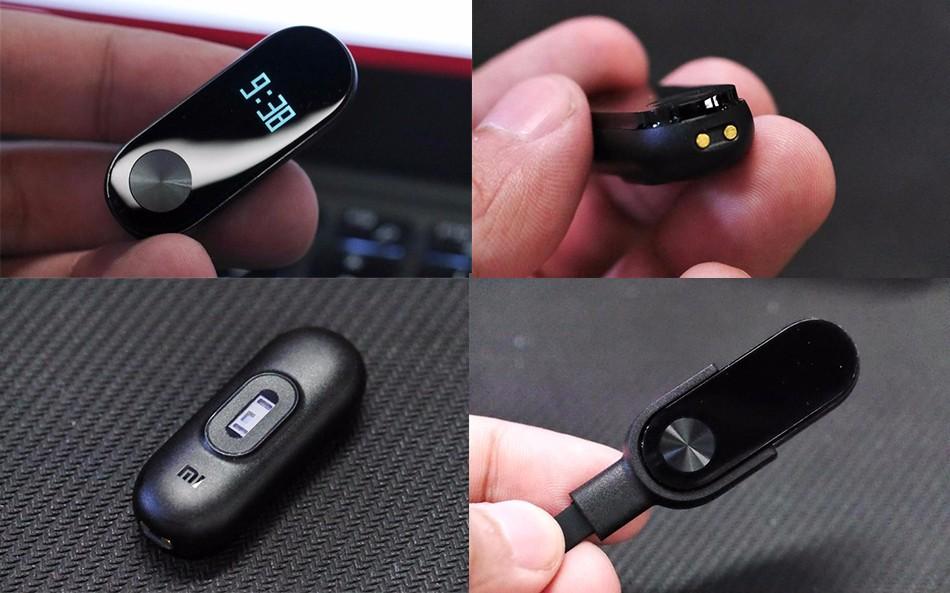 Oryginalny xiaomi mi kompania 2 inteligentnego bransoletki wristband mi kompania 2 fitness tracker bransoletka smartband pulsometr 13