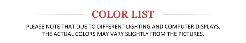 Soak off UV küünte ehitusgeel – 25 erinevat värvi
