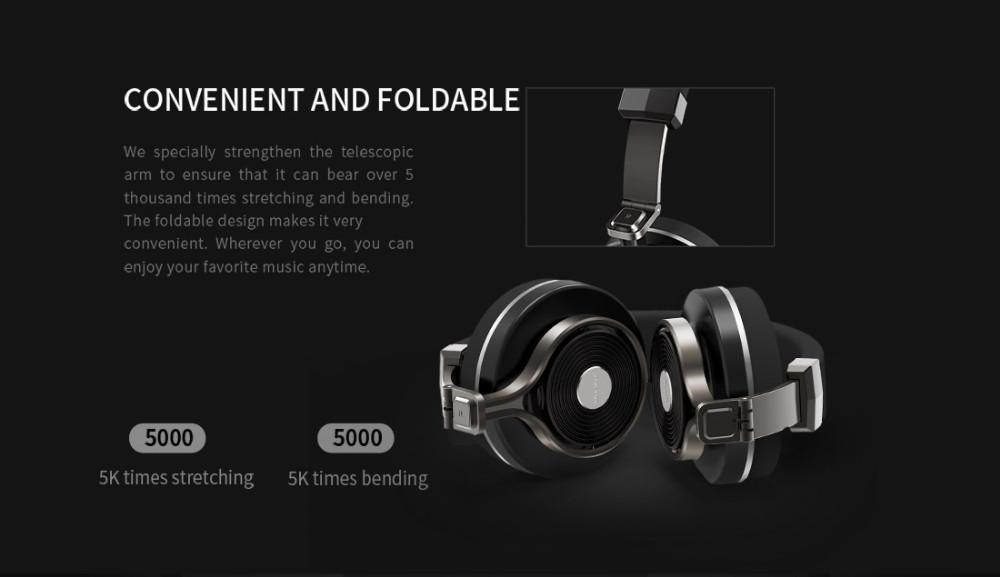 T3 wireless bluetooth bluedio słuchawki/słuchawki z bluetooth 4.1 stereo i mikrofon dla muzyki słuchawki bezprzewodowe 11