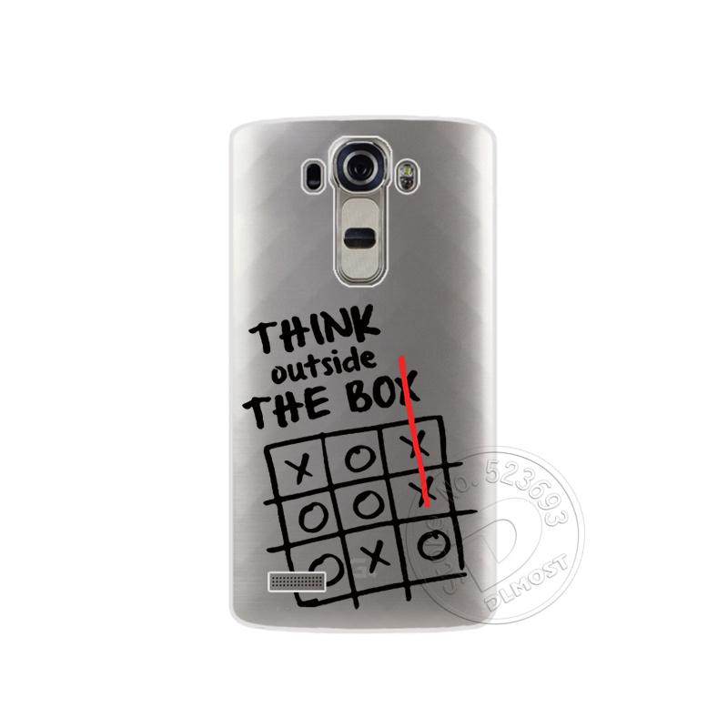 """Tpu pokrowce na lg g4 h815 h818 5.5 """"przezroczysty drukowanie rysunek silikonowe etui na telefony pokrywa dla lg g4 moda phone case 6"""