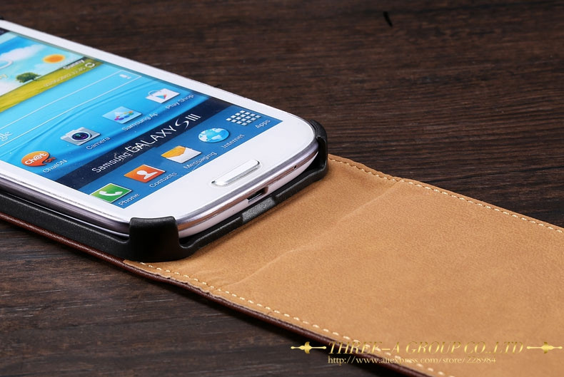 Kisscase dla samsung galaxy s3 s4 biznes skórzana phone case do samsung galaxy s3 i9300 s4 magnetyczny pionie klapka torby 12