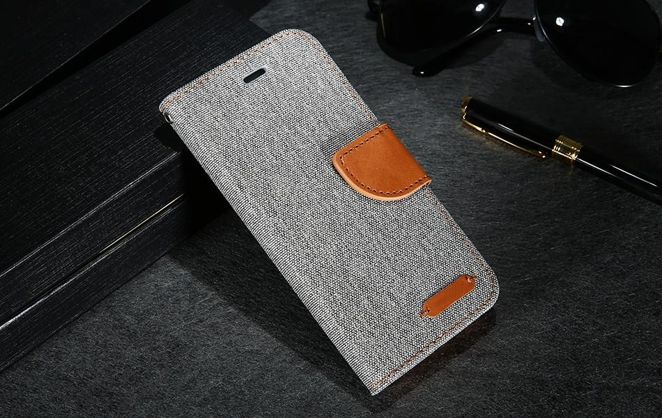 Kisscase stań portfel przerzuć przypadki dla iphone 6 6s 7 5 5S mody hit kolor slot kart skóra pokrywa dla iphone 7 6 s plus z logo 16