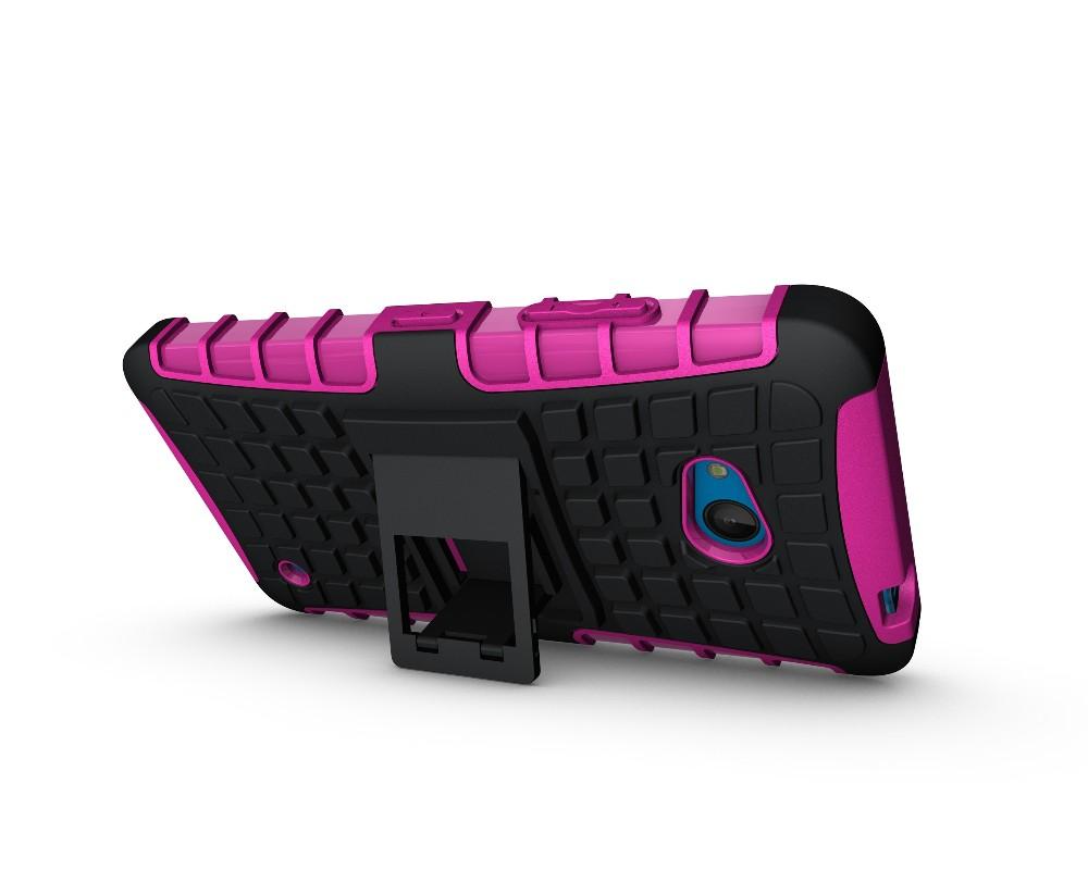 Uchwyt hybrid armor case dla microsoft lumia 650 640 635 630 case tpu obudowa odporna na wstrząsy pokrywa dla nokia lumia 635 640 650 case 53