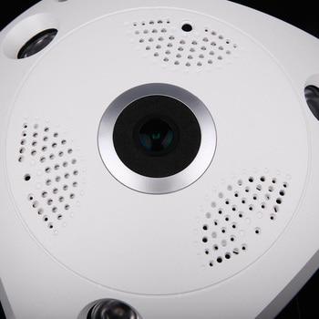 IP 360 Camera Fisheye 360 Camera Security