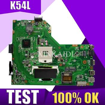 Asus X54L Notebook Intel Chipset Windows 7