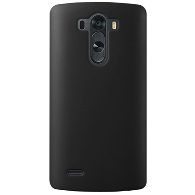 Dla lg g3 case ultra thin matowe matte mocno plecy pokrywa pc tarcza skóry protector telefon komórkowy case do lg g3 d855 d850 d851 8