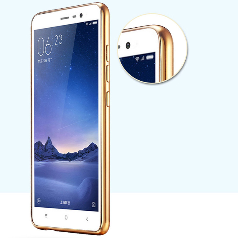 Wyczyść Miękka TPU Phone Case dla Xiaomi Redmi Uwaga 4X4 3 Pro Prime 3 s 3x dla Xiaomi mi5 mi6 4a 6 mi5s Plus mi4c mix max 2 5c Okładka 13