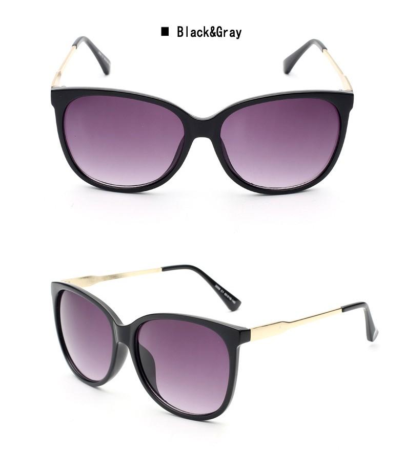 Elitera 2017 marka gwiazda styl luksusowe kobiet okularów przeciwsłonecznych kobiet ponadgabarytowych okulary rocznika zewnątrz okulary oculos de sol 3006 8