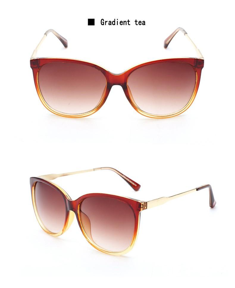 Elitera 2017 marka gwiazda styl luksusowe kobiet okularów przeciwsłonecznych kobiet ponadgabarytowych okulary rocznika zewnątrz okulary oculos de sol 3006 11