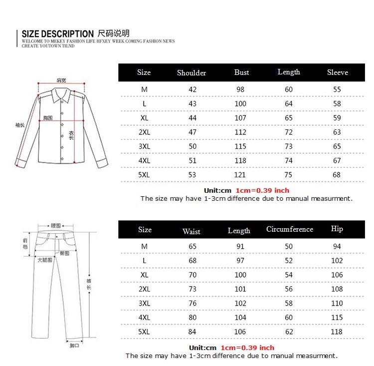 Marka-Odzież Dres Dorywczo SportSuit Męskie Odzieży Męskiej Mody Wiosna/Jesień Bluzy/Bluzy Żakiet + Spodnie Dres Polo 2016 1
