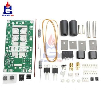 DIY Kit 5W 70W SSB Linear HF Power Amplifier Module AM CW FM