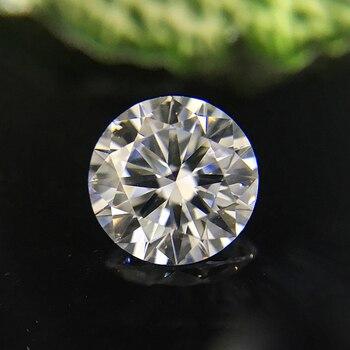 AEAW 0 5CT G Color VS2 3EX Round CVD Diamond Lab-Created Diamon