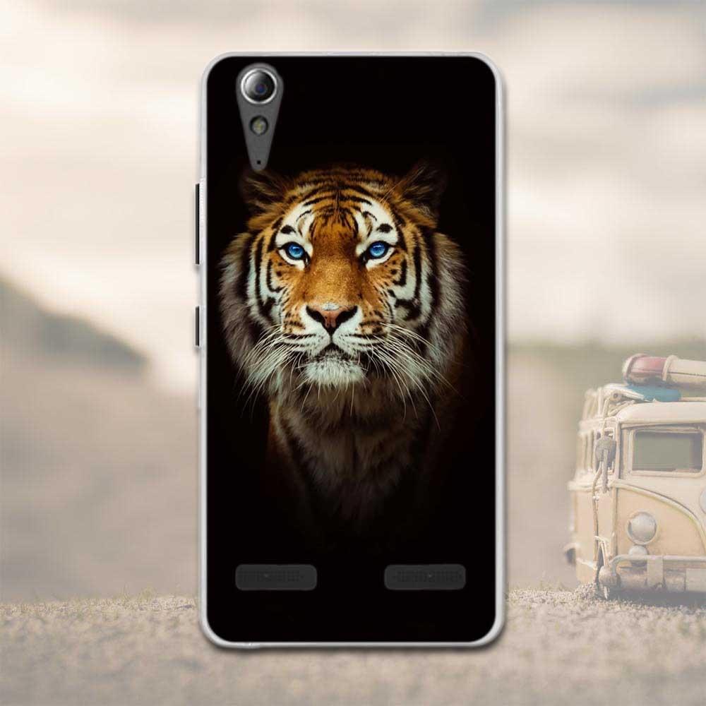"""Miękka tpu phone case dla lenovo a6010 plus & a6000 & dla lenovo lemon k3 k30-t skóry pokrywa 5 """"k 3 a 6000 6010 case dla lenovo 5"""