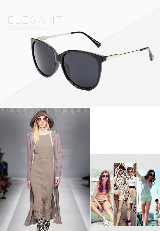 Elitera 2017 marka gwiazda styl luksusowe kobiet okularów przeciwsłonecznych kobiet ponadgabarytowych okulary rocznika zewnątrz okulary oculos de sol 3006 5
