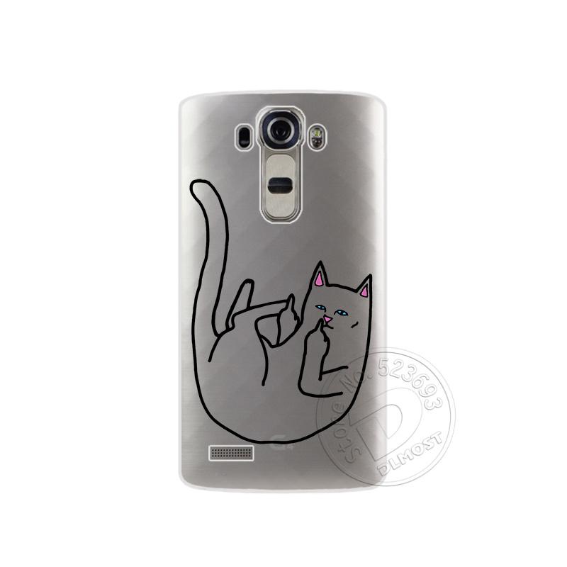 """Tpu pokrowce na lg g4 h815 h818 5.5 """"przezroczysty drukowanie rysunek silikonowe etui na telefony pokrywa dla lg g4 moda phone case 17"""