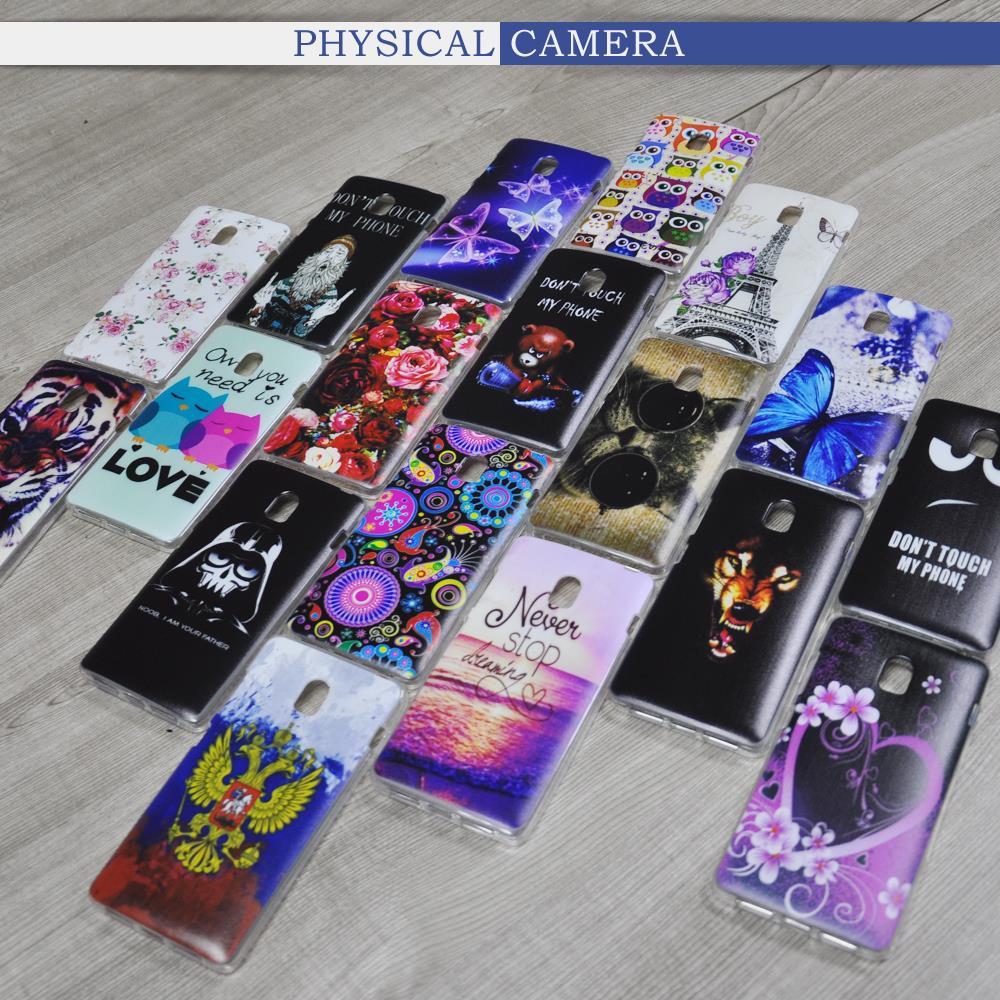 Colorfull miękki gel case pokrywa dla lenovo a1000 a5000 a2010 s60 s90 p1 p70 k3 k4 uwaga/vibe s1 p1m x3 lite moblie telefon hartowane 33