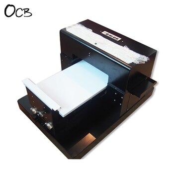A3 Size 1390 T-Shirt Printer R1390 Digital Textile Printer Fabric