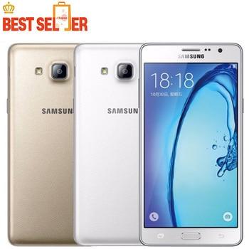Galaxy On7 G6000 4G LTE Smartphone Dual Sim 5 5inch 3000mAh 13MP