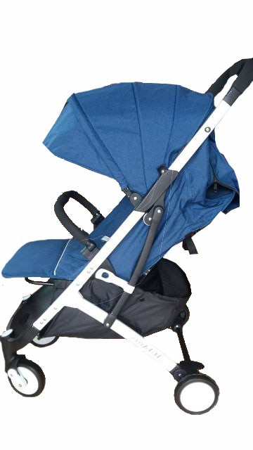 YOYA PLUS wózków dziecięcych ultra lekkie składane mogą usiąść może leżeć wysokiej krajobrazu parasol wózek dla dziecka latem i zimą 2