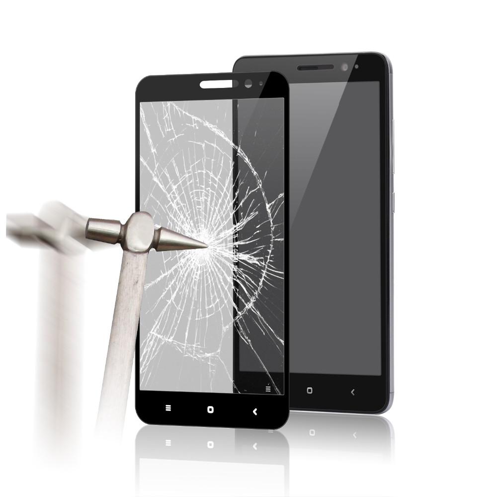 9 H Pełna Pokrywa Szkło Hartowane Dla Xiaomi Redmi 3 3 S 3X4 4A Pro Uwaga 4 Uwaga 3 2 Mi4 Mi5 Mi5S Mi6 Screen Protector Hartowane Film 7