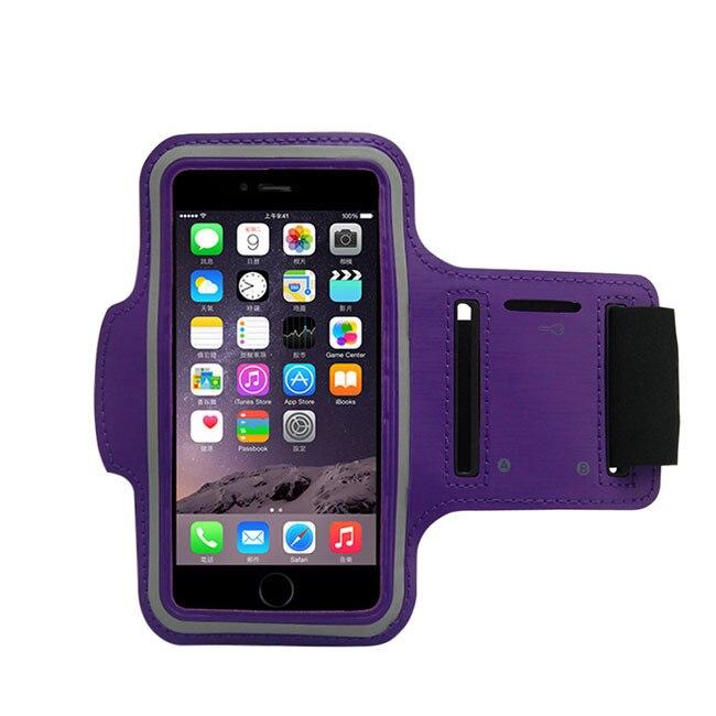 5.0-5.7 cal model telefonu sport arm band running torba case dla iphone 7 plus pokrywa dla samsung lg sony dla huawei meizu xiaomi? 16