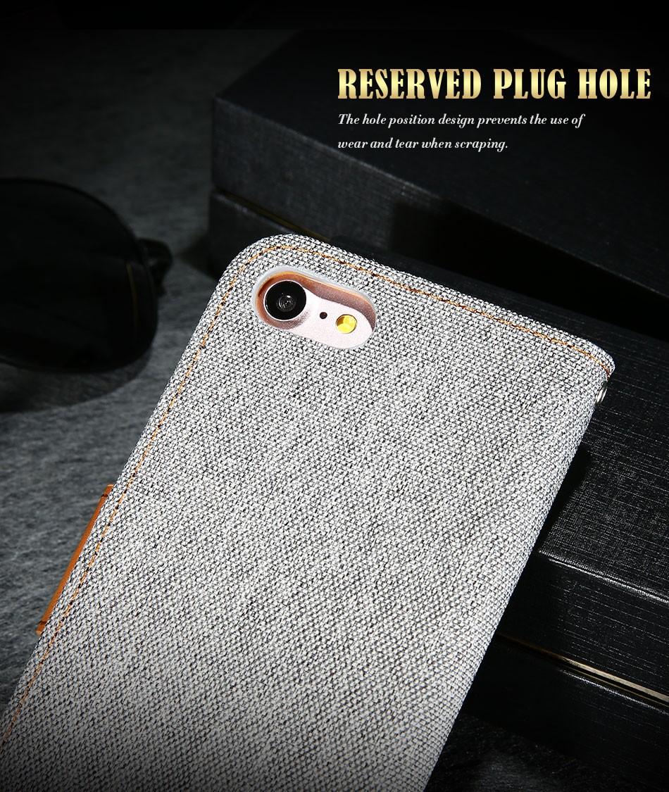 Kisscase stań portfel przerzuć przypadki dla iphone 6 6s 7 5 5S mody hit kolor slot kart skóra pokrywa dla iphone 7 6 s plus z logo 4