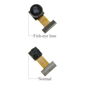 For TTGO T-Camera ESP32 WROVER & PSRAM Camera Module