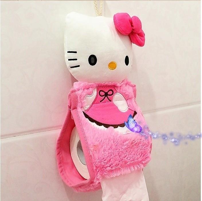 Neljaosaline Hello Kitty komplekt