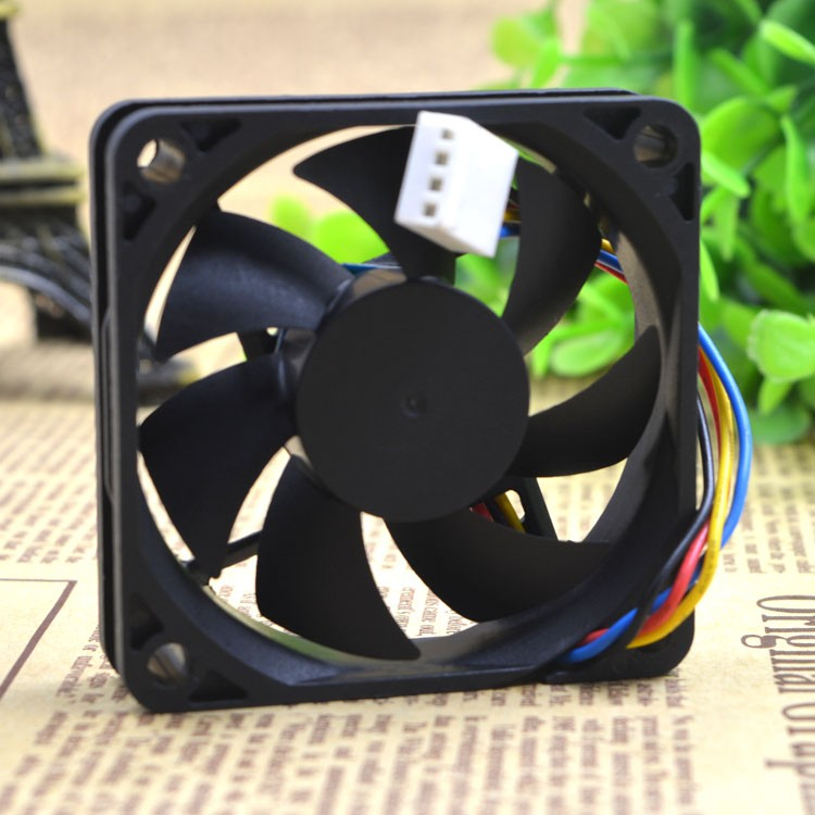 Free Shipping Genuine SUNON PSD16PHB1-A 12V 3.04W 6015 60*60*15 mm axial case cooling fan