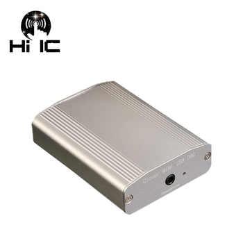 PCM2706 USB AMP HIFI Audio DAC Sound Card Decoder Board Support