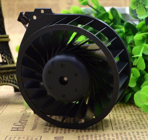 Nidec G80E12NS1ZN-56J14 12V 1.65A large projector TV cooling fan