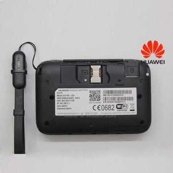 E5770 E5770s-320 4G LTE 150Mbps Mobile WiFi Pro 5200mAh 0 96 inch