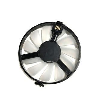 XFX Hard Swap Fans FDC10H12S9-C VGA GPU Cooler Fan For XFX RX580