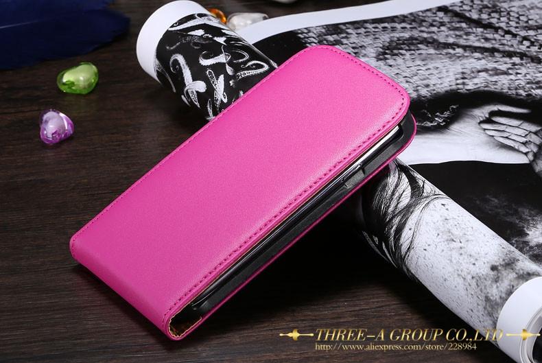 Kisscase dla samsung galaxy s3 s4 biznes skórzana phone case do samsung galaxy s3 i9300 s4 magnetyczny pionie klapka torby 24