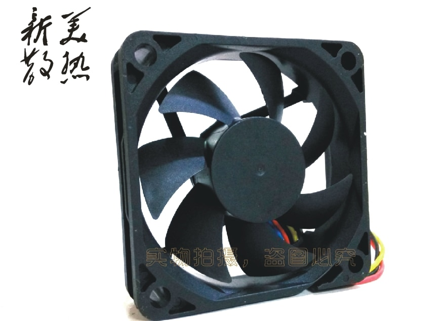 Genuine SUNON PSD16PHB1-A 12V 3.04W 6015 60*60*15 mm axial case cooling fan