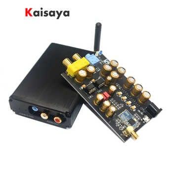 CSR8675 Bluetooth 5 0 APTX HD Wireless Receiver Board PCM5102A