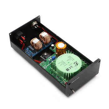 ZEROZONE 25VA DC5V Hifi Linear power supply Regulated PSU for DAC/