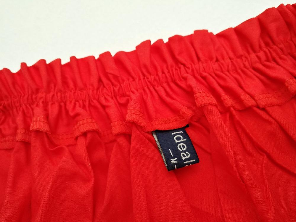 100% bawełna nowy 2017 jesień lato kobiety dress krótki rękaw casual sukienki plus size vestidos wc0380 20