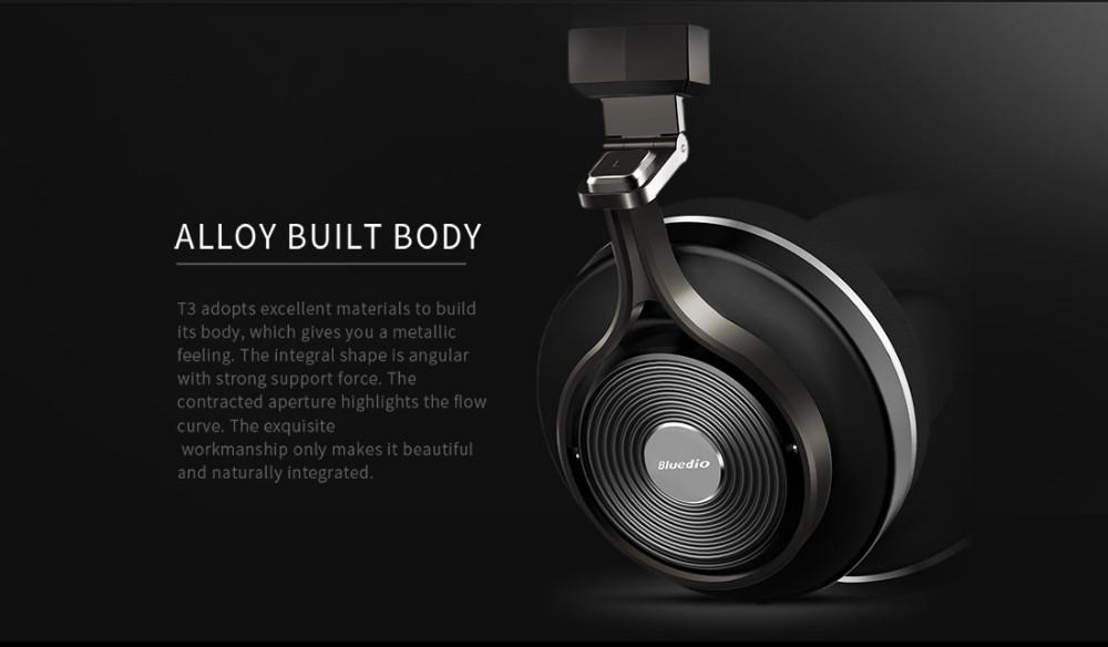 T3 wireless bluetooth bluedio słuchawki/słuchawki z bluetooth 4.1 stereo i mikrofon dla muzyki słuchawki bezprzewodowe 8
