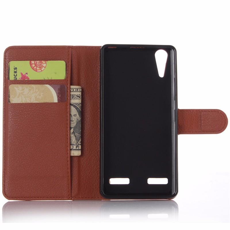 Dla lenovo a6010 a6000 capa luxury leather wallet odwróć case dla lenovo a 6010 a6010 plus a6000 plus pokrywa z czytnikiem kart stojak 30