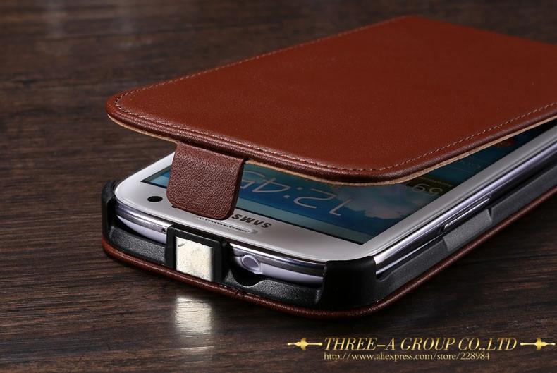 Kisscase dla samsung galaxy s3 s4 biznes skórzana phone case do samsung galaxy s3 i9300 s4 magnetyczny pionie klapka torby 10