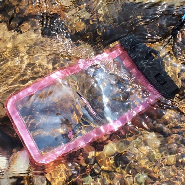 Tmalltide Uniwersalny Telefon Torby Etui z Paskiem Wodoodporne Przypadkach 5S Pokrowce na iPhone 6 6 S 7 Plus Skrzynki Pokrywa 32