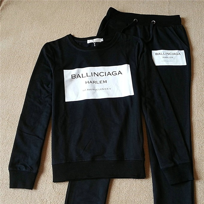 2 Sztuk Zestaw Kobiety Chusta Bluza + Spodnie Dresowe Spodnie Dorywczo Sportwear Garnitur Potu 6