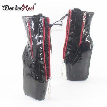 9010b994fb4 new super high heel 7