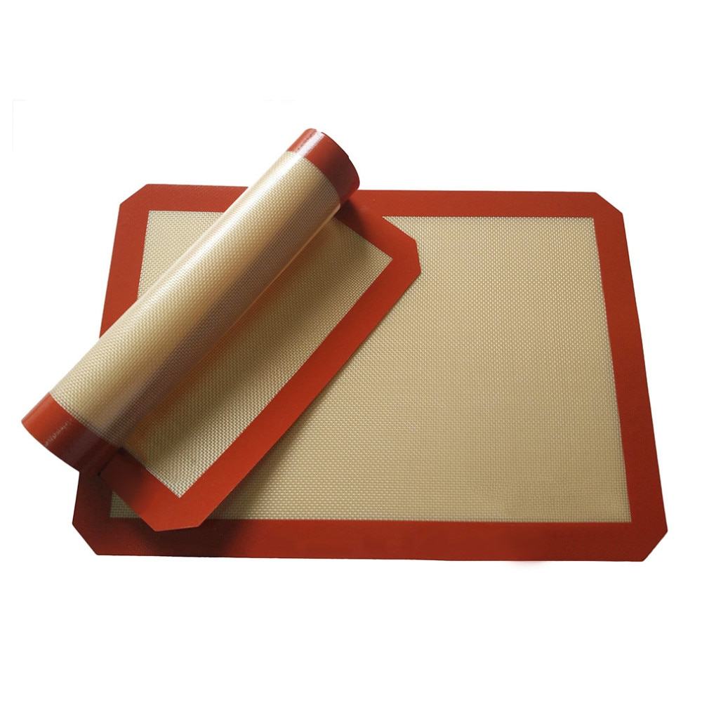 Hot Non-Stick Silicone Baking Mat Pad kitchen tools