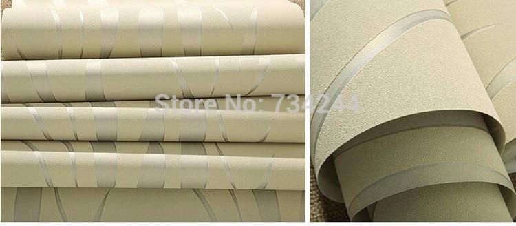 Nowoczesny luksus 3D tapety pasków tapeta papel de parede adamaszku papieru dla salon sypialnia TV kanapa tle ściany R178 34